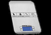 Кухонные весы Centek CT-2464 сталь