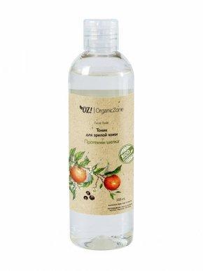 Тоник для зрелой кожи Organic Zone на розлив