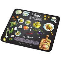 Кухонные весы Hottek HT-962-039