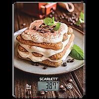 Кухонные весы Scarlett SC-KS57P58