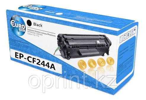 Картридж CF 244А дубликат