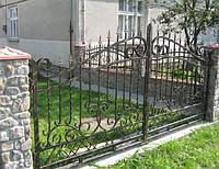 Изготовление и монтаж металлоконструкций, ограждений и ворот