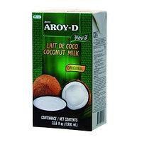 Кокосовое молоко Aroy-D 400