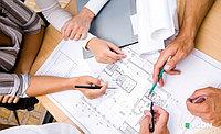 Капитальный ремонт помещений, зданий и сооружений