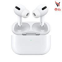Беспроводные наушники Apple AirPods Pro LUX белый