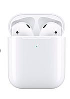 Наушники Apple AirPods MRXJ2ZP with Wireless Charging Case