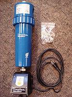 Циклонный сепаратор DF-C