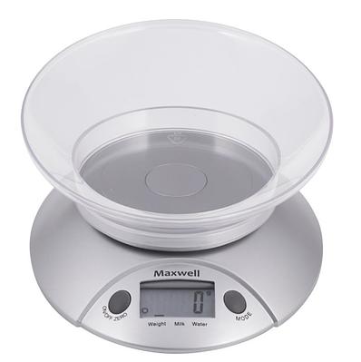 Кухонные весы MAXWELL MW 1451
