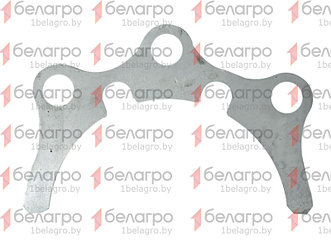 52-2308038 Прокладка МТЗ регулировочная (0,5мм)