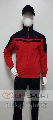 Спортивный костюм Nike(красный)