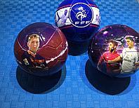 Мяч футбольный детский клубные