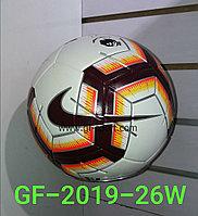 Мяч футбольный Nike 2019-26W