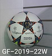 Мяч футбольный Final Kyiv 2019-22W