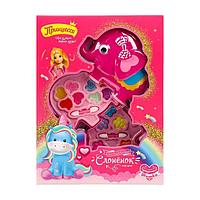 Набор детской декоративной косметики «Волшебный слонёнок»