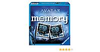 Настольная игра memory Avatar ravensburger with 3D glasses