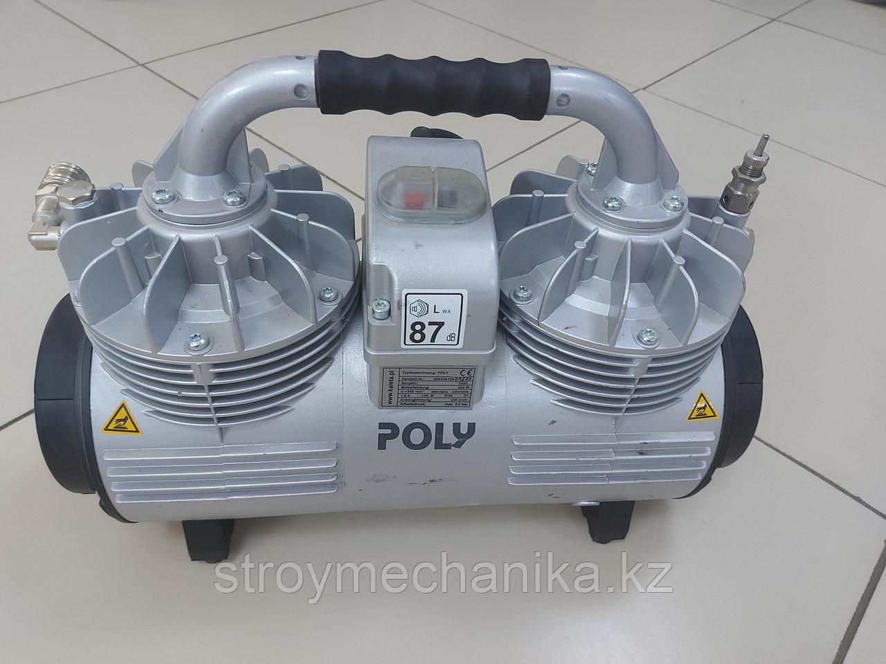 Оригинальный компрессор для штукатурной машины LK250 Kaleta, PFT, Putzmeister