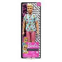 Кукла Barbie Кен из серии Игра с модой в ассортименте