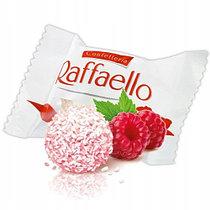 "Конфеты ""Raffaello"" Раффаэлло МАЛИНА 1кг (на вес)"