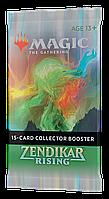 МТГ Коллекционный бустер выпуска «Zendikar Rising» (на английском)