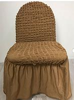 Чехол на стулья 6в1 Жатка
