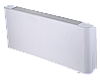 Напольно-потолочные фанкойлы MDV MDKH2-700-R3 (6.0/6.2 кВт), фото 2