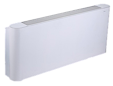 Напольно-потолочные фанкойлы MDV MDKH2-500-R3 (4.7/4.4 кВт), фото 3