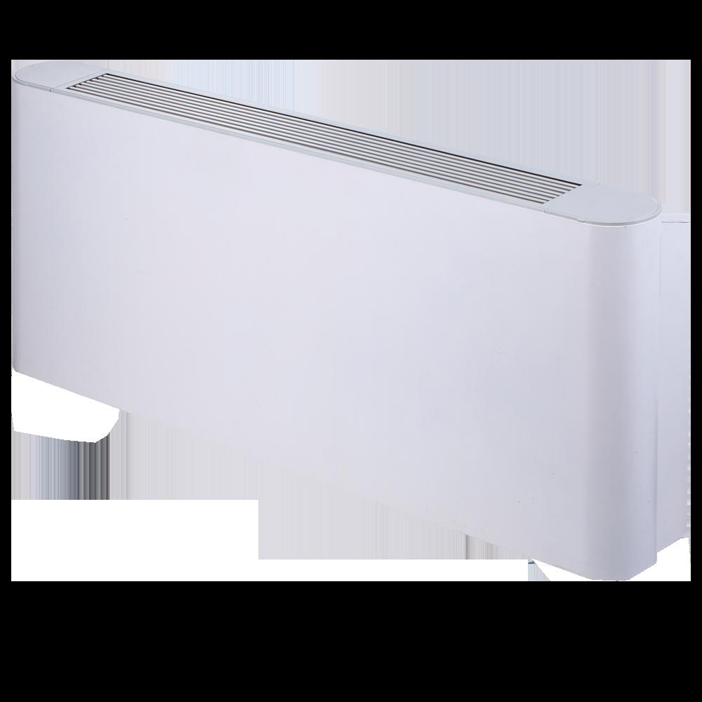 Напольно-потолочные фанкойлы MDV MDKH2-250-R3 (2.7/3.1 кВт)