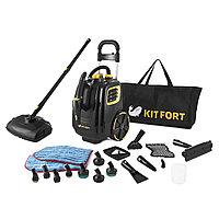 Пароочиститель Kitfort KT-933