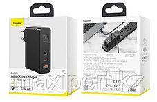 Зарядное устройство Baseus 120W, фото 2