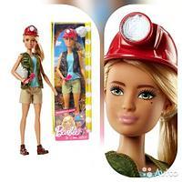 Кукла Барби Палеонтолог Barbie Mattel