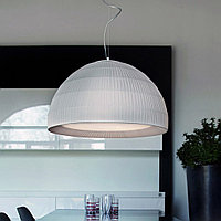 DOME/S3 100 WH H.55 x D.100 подвесной светильник (MAS)