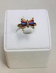 Кольцо / бижутерия - 17 размер