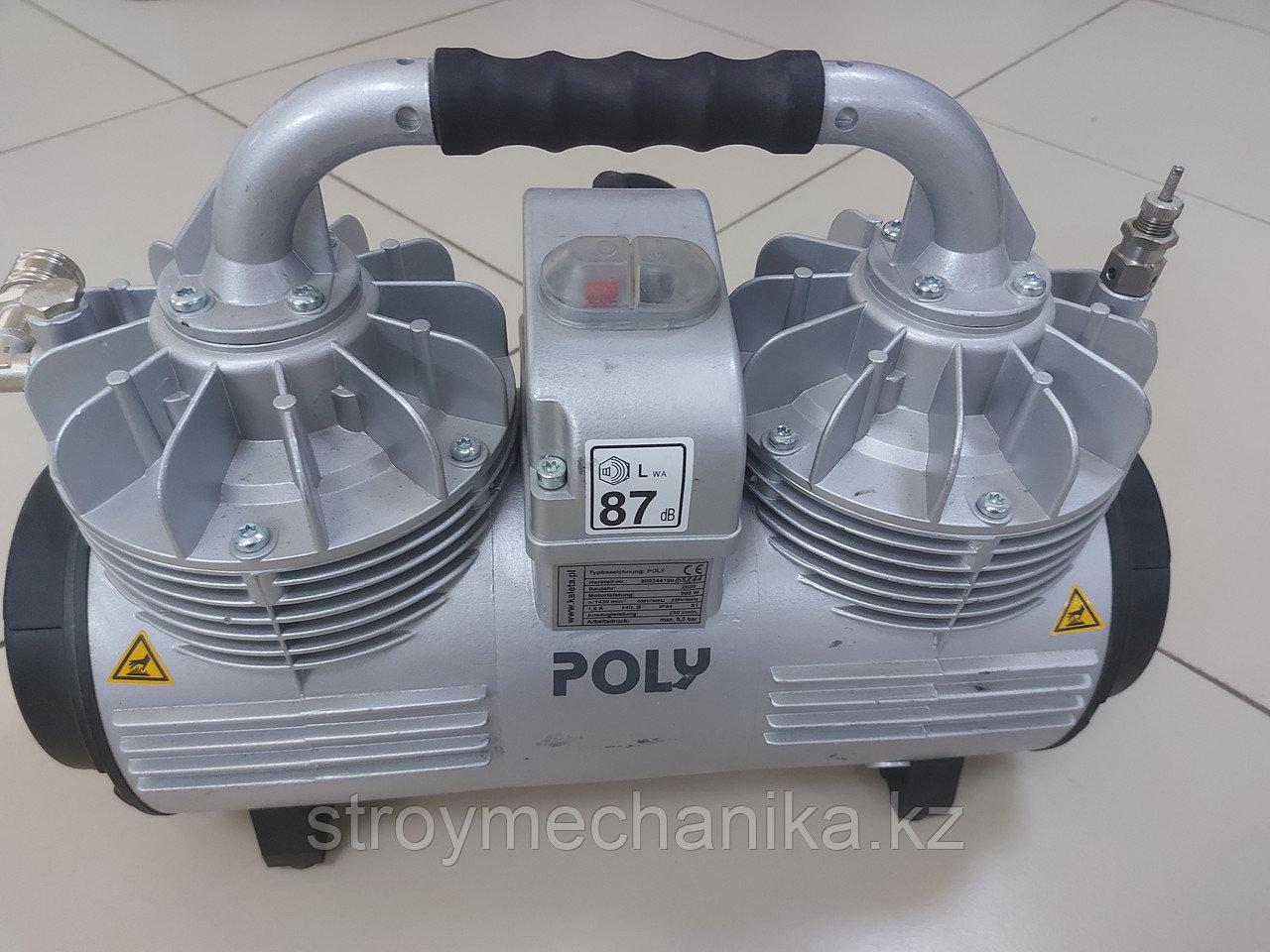 Компрессор воздушный K2 230 V