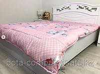Одеяло Огурчик 2сп, фото 4