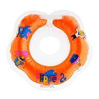 Круг на шею Flipper 2+ для купания детей
