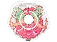 Круг для купания новорожденных Flipper Ангел