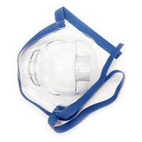 Маска для младенцев (ПВХ) к ингаляторам OMRON NE-C20/C24/C24 Kids/С28/C28P/ С29/С30/C900
