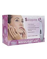 Домашняя мезотерапия лица Mezolight mini Gezatone m8810