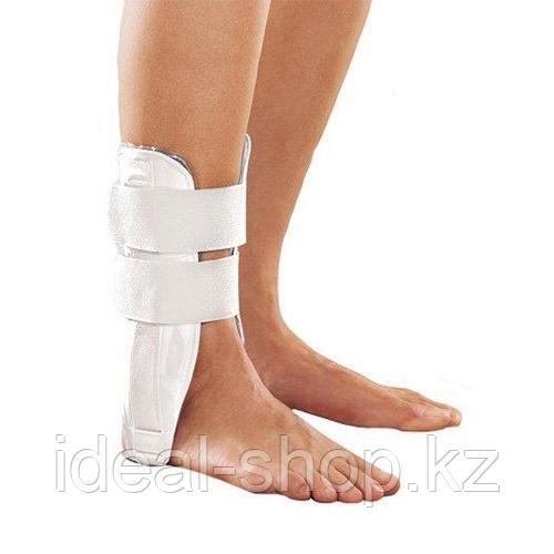 Ортез голеностопный Orlett TAN-201 (G) для стабилизации сустава и ограничения боковых движений, универсальный