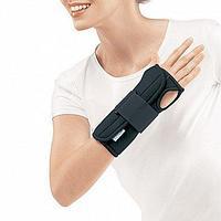 Ортез лучезапястный Orlett WRS-202 обеспечивает сильную фиксацию сустава снижая боль