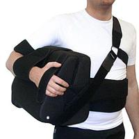 Ортез плечевой Orlett SA-209 отводящая шина для разгрузки плеча и фиксации руки под углом от 15 до 60 градусов