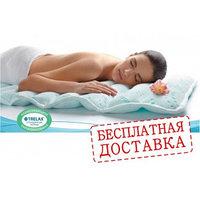Матрас ортопедический для взрослых двухспальный (140х190 см)