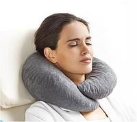 Подушка-воротник DIVA для отдыха и путешествий