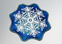 Грелка солевая Снежинка