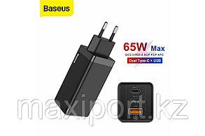 Зарядное устройство Baseus 65W, фото 2