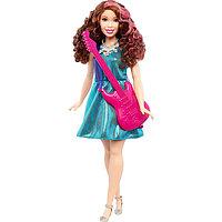 Кукла Барби с гитарой