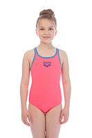 Детский купальник BIGLOGO JR SWIM PRO BACK 6-7 лет