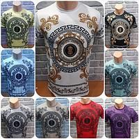 Мужские футболки 9 цветов