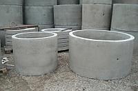 ЖБИ кольца Алматы - производство и продажа бетонных колец в Алматы