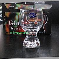Бокал Gina 150 мл 6 шт (Crystalex, Чехия)